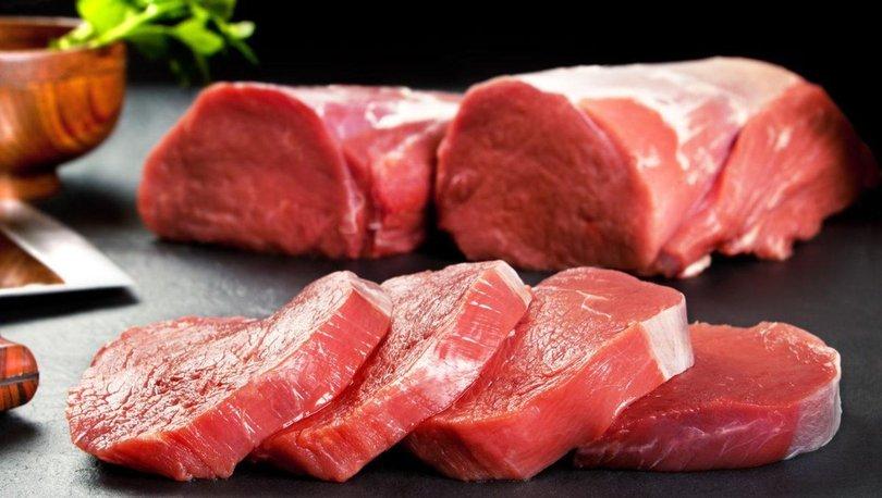 Kurban eti yıkanır mı? Kurban eti nasıl saklanır? Kurban eti neden yeşillenir?
