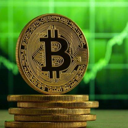 Bitcoin 32.000 doların üzerinde