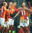 UEFA Şampiyonlar Ligi 2. Eleme Turu ilk maçında Hollanda ekibi PSV Eindhoven