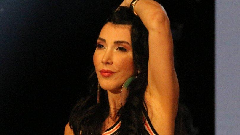 Hande Yener: En az 10 kere ölümden döndüm - Magazin haberleri