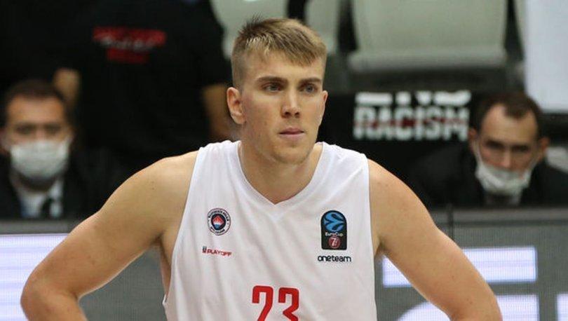 Aliağa Petkimspor, ABD'li basketbolcu Peyton Aldridge'yi transfer etti