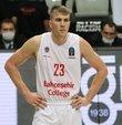 ING Basketbol Süper Ligi ekiplerinden Aliağa Petkimspor, 26 yaşındaki ABD