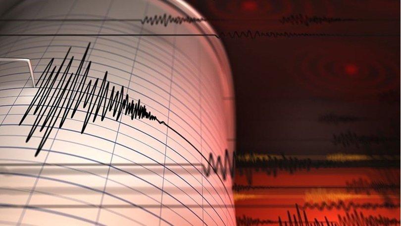 Ege'de deprem! Deprem mi oldu, nerede? 22 Temmuz AFAD - Kandilli Rasathanesi son depremler listesi