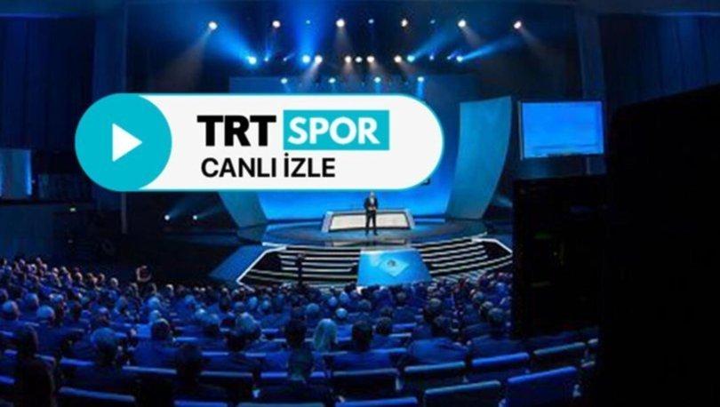 TRTSpor CANLI İZLE: TRTSpor Petrocub Sivasspor maçı canlı yayın izleyin! 22 Temmuz TRT Spor canlı yayın akışı