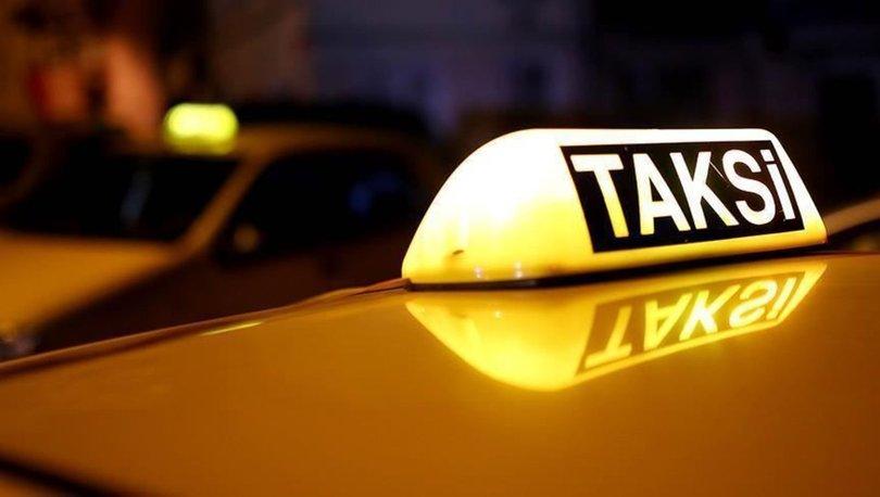 Son dakika: İstanbul Büyükşehir Belediyesi 400 taksiyi bağladı! İBB'den açıklama