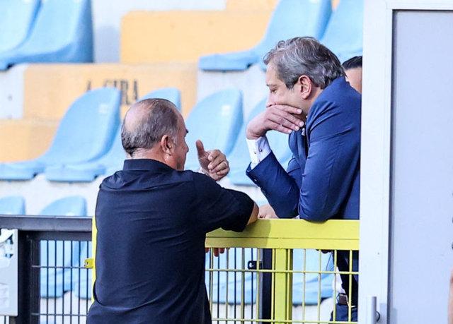 Galatasaray'da transferler Avrupa Ligi'ne yetişecek!