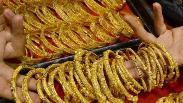 Altın fiyatları DÜŞTÜ! Son dakika: Çeyrek ve gram altın fiyatları 23 Temmuz