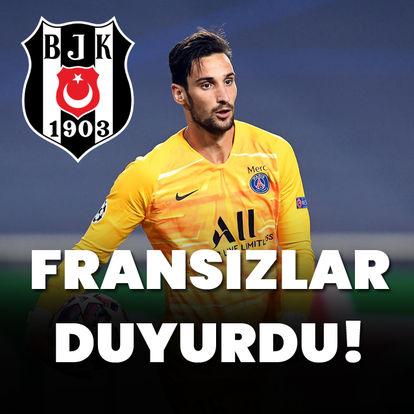 Beşiktaş, Rico için harekete geçti