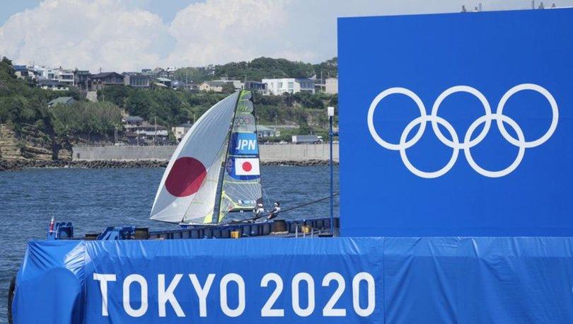 SON DAKİKA: Tokyo Olimpiyatları'na akredite kişilerden Kovid-19'a yakalananların sayısı 106'ya çıktı
