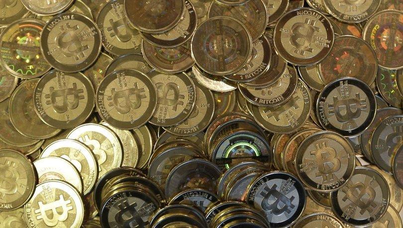 Bitcoin 32.000 doların üzerinde seyrediyor