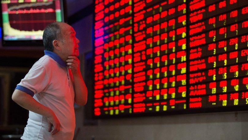 Asya borsaları salgın sebebiyle kararsız
