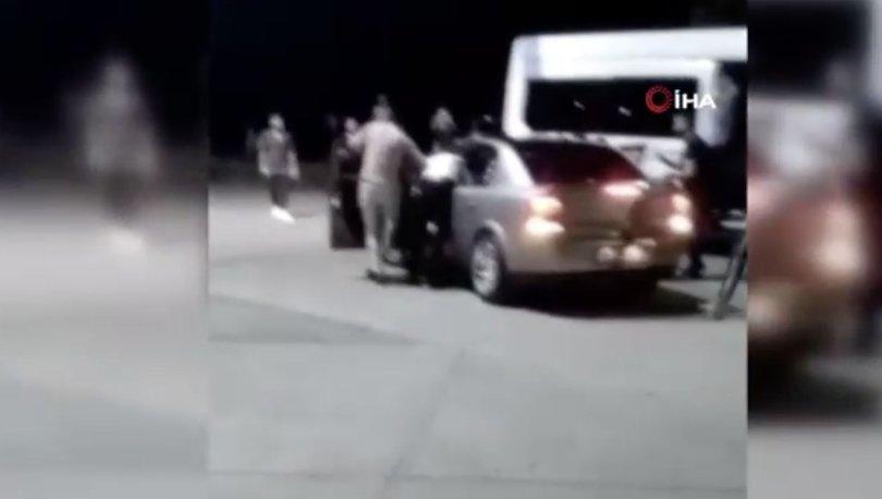 SON DAKİKA:  Çocuğa çarpan alkollü sürücüyü durdurup dövdüler - VİDEO HABER