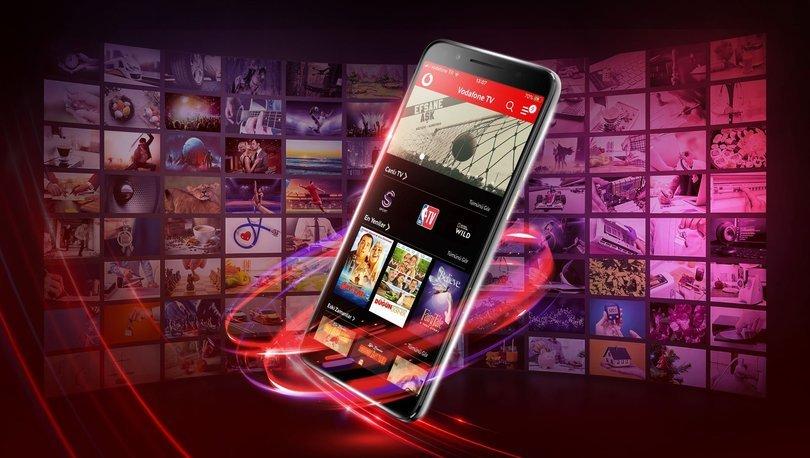 Vodafone Türkiye'nin servis gelirleri yüzde 19.6 büyüdü - Haberler