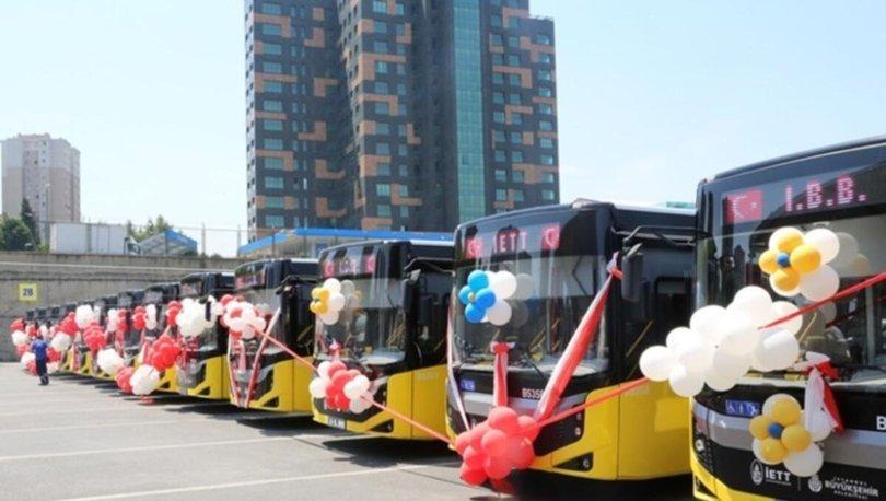 Bayramda otobüsler ücretsiz mi? 2021 Kurban Bayramı'nda İETT toplu taşıma bedava mı? (Otobüs, metro, metrobüs)