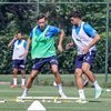 Fenerbahçe'de çalışmalar sürüyor