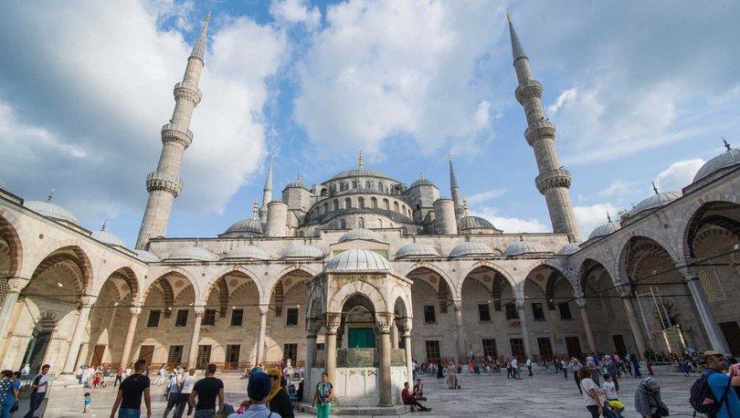 İstanbul Cuma namazı saati! 23 Temmuz 2021 Diyanet İstanbul, Ankara, İzmir il il cuma namaz saatleri