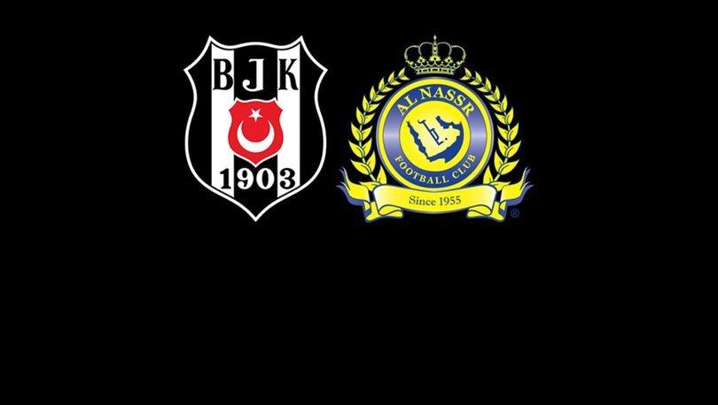 YİNE AL-NASR! Son Dakika: Beşiktaş'a Alex Teixeira transferinde kötü haber - Haberler