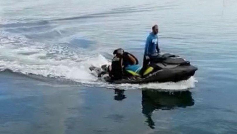 ACI HABER! Son dakika: Şile'de denizde kaybolan 2 kişinin daha cansız bedenine ulaşıldı