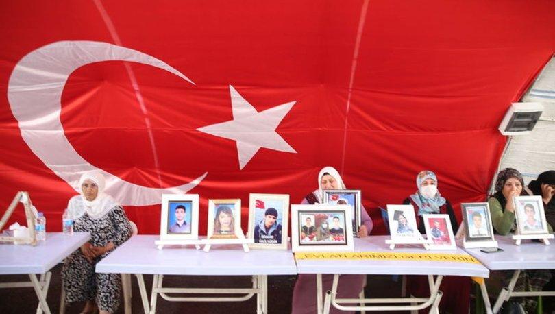 Diyarbakır annelerinin kararlı eylemi Kurban Bayramı'nda da devam ediyor