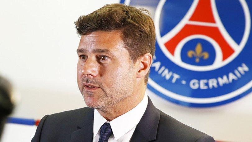 PSG, Mauricio Pochettino'nun sözleşmesini uzattı