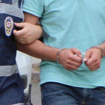 Hakkında kesinleşmiş hapis cezası bulunan FETÖ üyesi, Manisa'da yakalandı