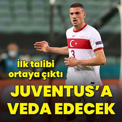 Juventus'a veda edecek!
