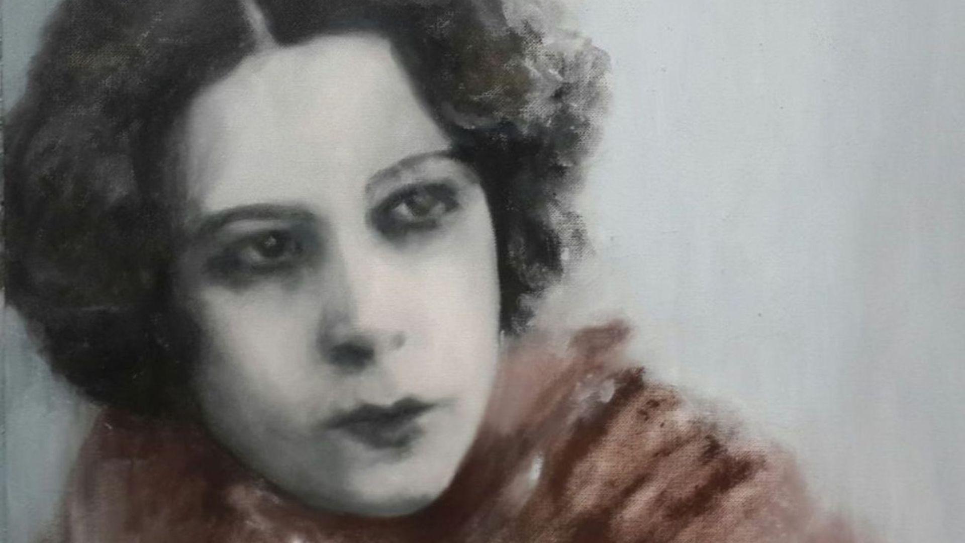 Tiyatro sahnesine çıkan ilk Müslüman Türk kadını olarak adını tarihe yazdıran Afife Jale, vefatının 80'nci yıl