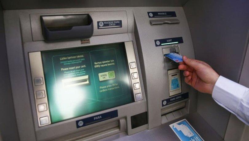 Bugün bankalar açık mı, para transferi yapılır mı? Bayram tatilinde EFT, Havale yapılabilir mi?