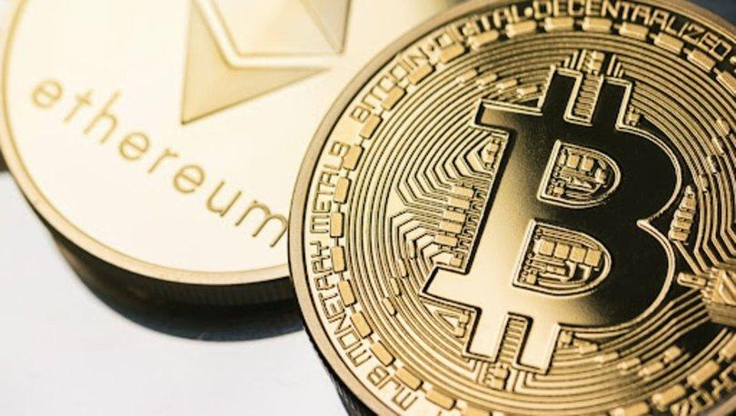 Bitcoin ve Ethereum yükselmeye devam ediyor