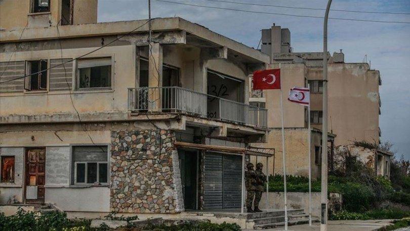 Kıbrıs Maraş Bölgesi neden kapatıldı? Kıbrıs Maraş sorunu nedir?