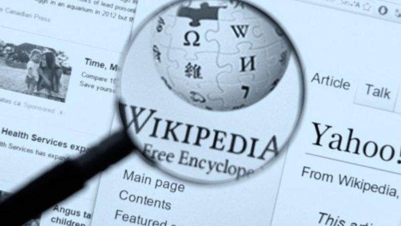 Wikipedia sosyal medyanın gündeminde! Wikipedia güvenli mi?