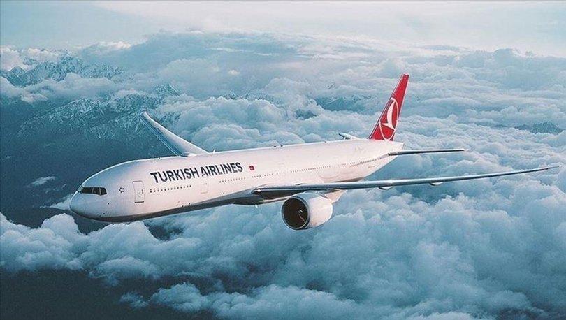 THY pandemi döneminin en yüksek sefer ve yolcu sayısına ulaşacak
