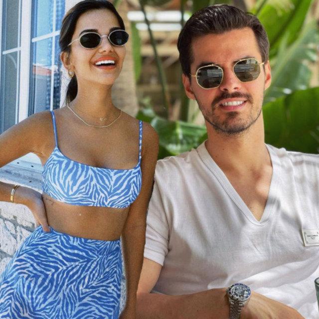 Berk Atan sevgilisi Selin Yağcıoğlu'na tektaş aldı - Magazin haberleri