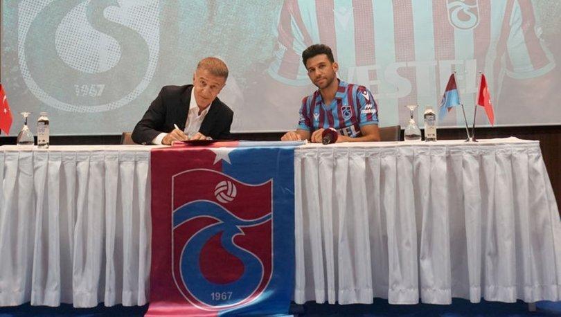 Trabzonspor Başkanı Ağaoğlu: İmza töreninden verilen kesik görüntüler algı çalışmasıdır