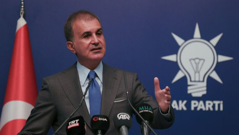 Son dakika haberi AK Partili Çelik'ten Ermenistan'a tepki