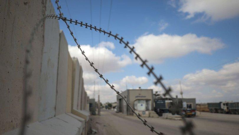 İsrail'in Gazze'ye yakıt girişini engellediği belirtildi