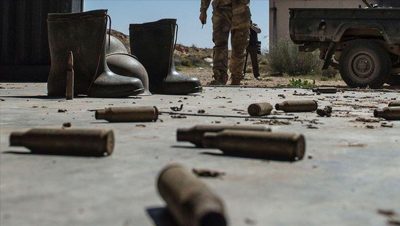 Yemen ordusu, Marib'de son iki haftada 200'den fazla Husi militanının öldürüldüğünü açıkladı