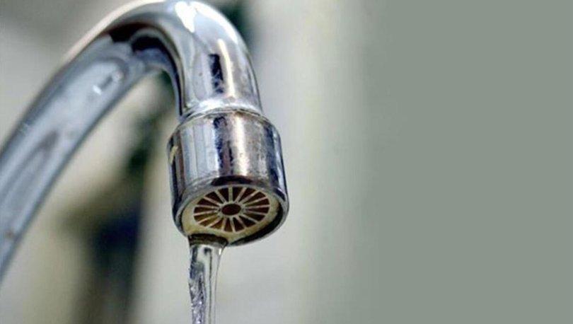 Bu ilçelere dikkat! Son dakika: İstanbul'da su kesintisi olan ilçeler! 25 Temmuz İSKİ su kesintisi açıklaması