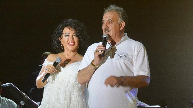 Safiye Soyman: Beni biraz da esmer sevsin! - Magazin haberleri