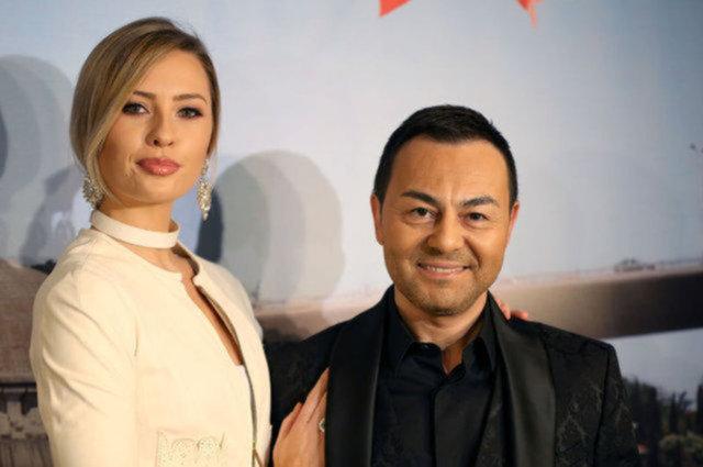 Serdar Ortaç konser sonrası eski eşi Chloe Loughnan'a sitem etti: Şeytan görsün yüzünü! - Magazin haberleri