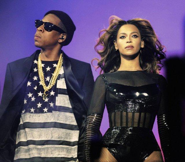 Beyonce ve Jay-Z'nin malikanesi yandı! - Magazin haberleri