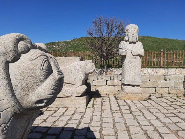 Arslantepe Höyüğü UNESCO'da! Türkiye'den UNESCO Dünya Kültür Miras Listesi'ne giren 19 varlık! - Haberler