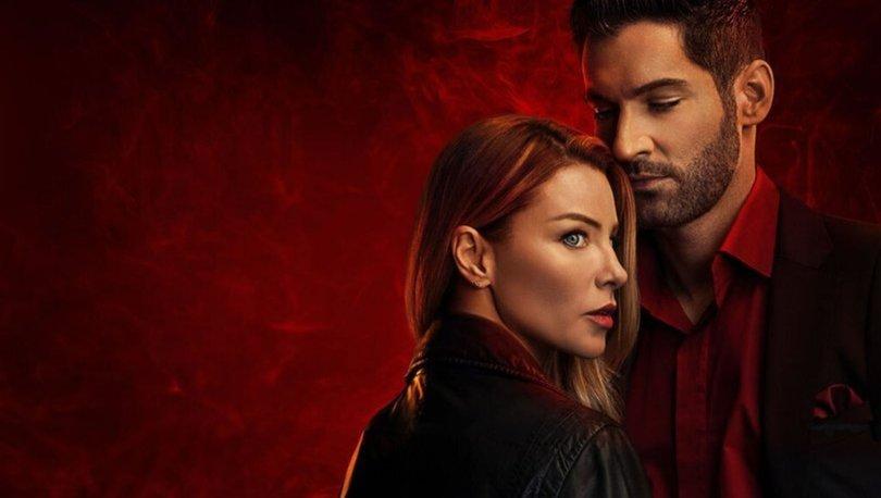 Lucifer 6. sezon ne zaman başlıyor? Netflix Lucifer 6. sezon yayınlanma tarihini açıkladı! Lucifer final mi?
