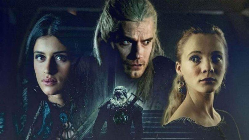 The Witcher 2. sezon ne zaman başlayacak? Netflix açıkladı: İşte The Witcher 2. sezon yayın tarihi...