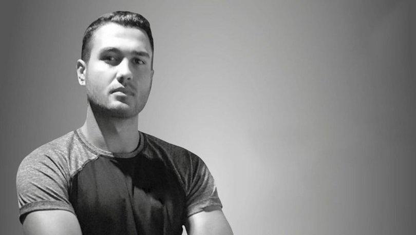 İzmir'de genç spor antrenörünün şüpheli ölümü