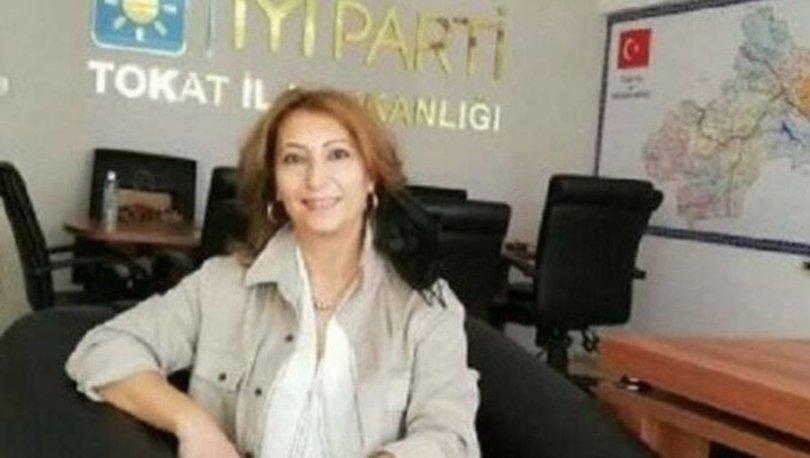 """15 Temmuz kahramanı Şehit Ömer Halisdemir'e """"darbeci"""" diyen İYİ Partiliye ihraç talebi"""