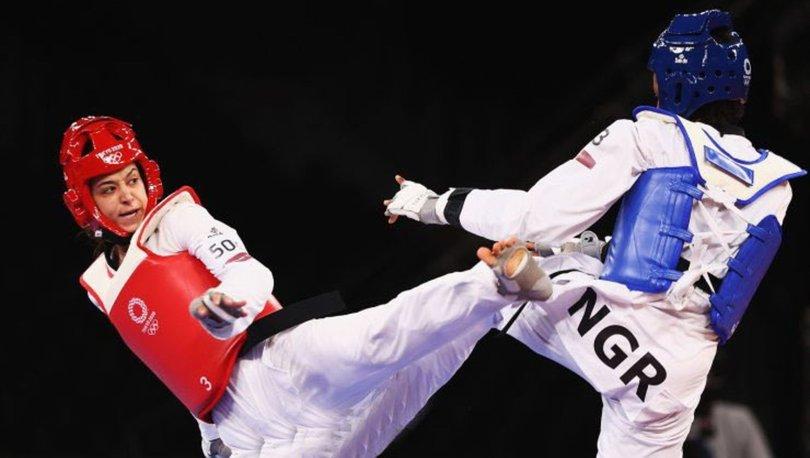 Nur Tatar, 2020 Tokyo Olimpiyat Oyunları'na veda etti