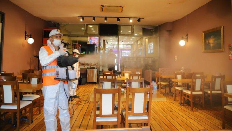 Restoran işletmecilerinden aşı zorunluluğu talebi