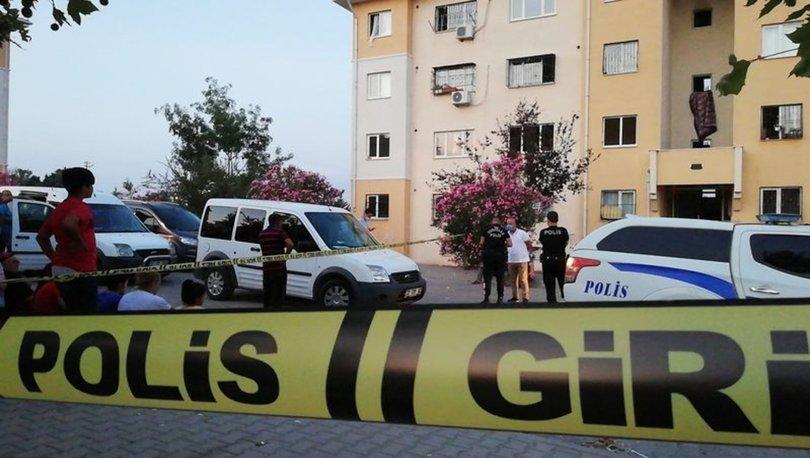 KORKUNÇ! Son dakika: Ankara'da bir kişi, kanser hastası karısını öldürdükten sonra intihar etti
