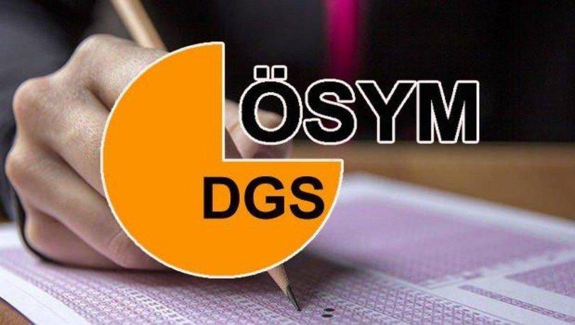 DGS sonuçları ne zaman açıklanacak 2021? ÖSYM Dikey Geçiş Sınavı sonuçları açıklandı mı?